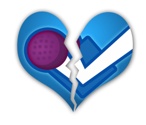 Falling out of love with Foursquare